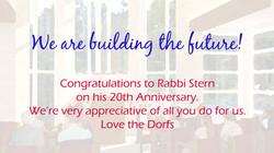 Temple Beth Avodah