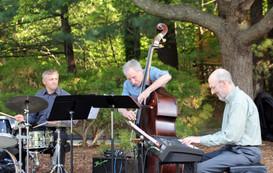 Jazz Shabbat Service