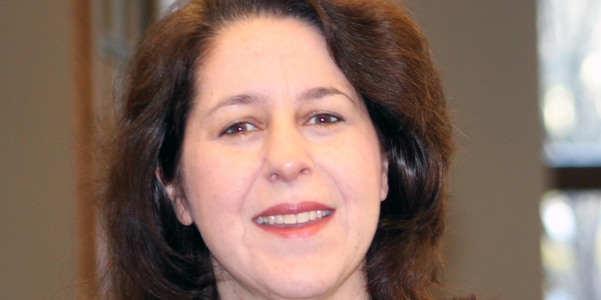 Lauren Glickman - Judah
