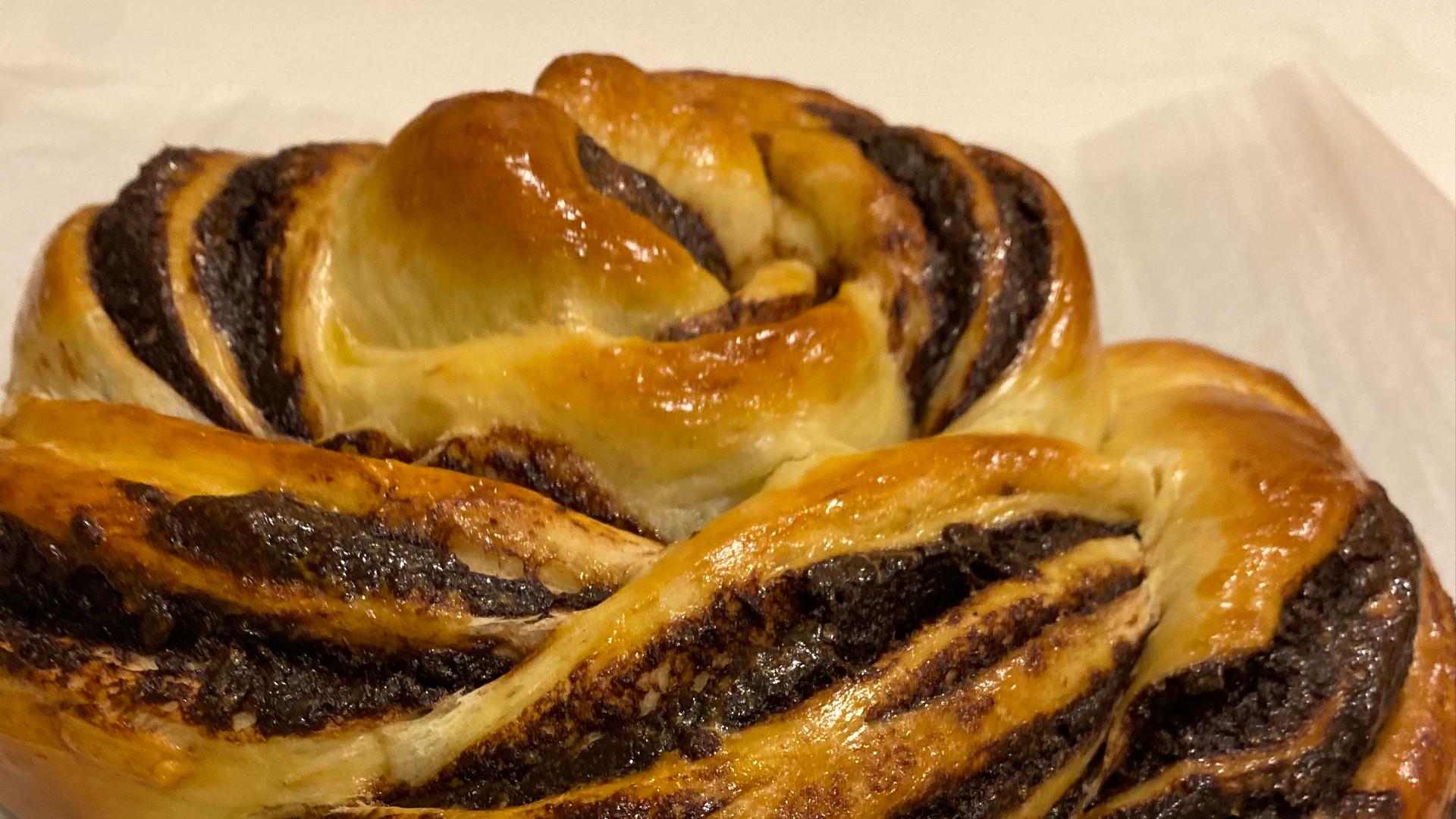 Babka Bake with Mandylicious