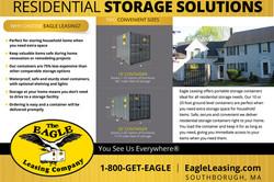 Eagle Storage Solutions EMB