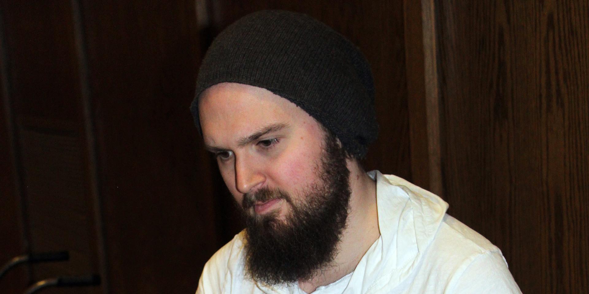 Trey Lundquist - Musical Director