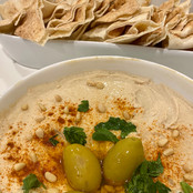 Israeli Cooking