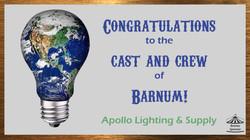Apollo Lighting