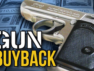 Support Newton's Gun Buyback Initiative