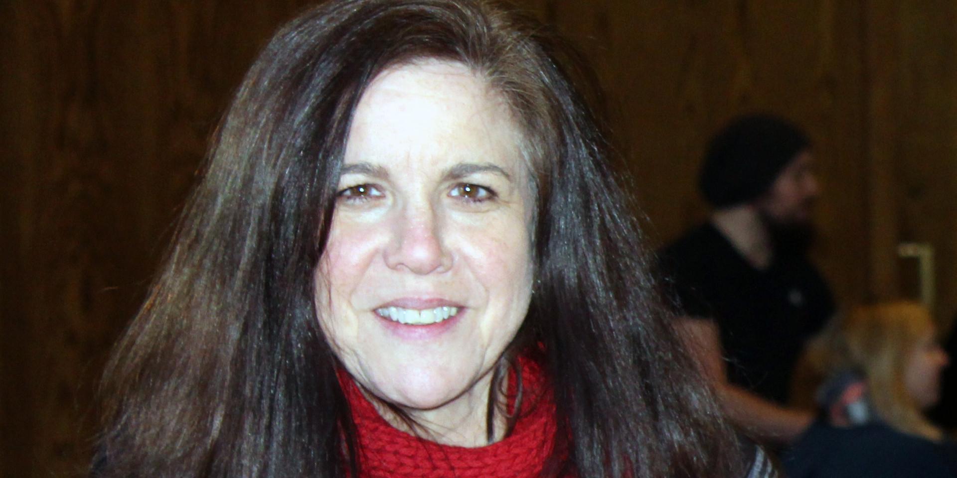 Amy Tonkonogy - Producer