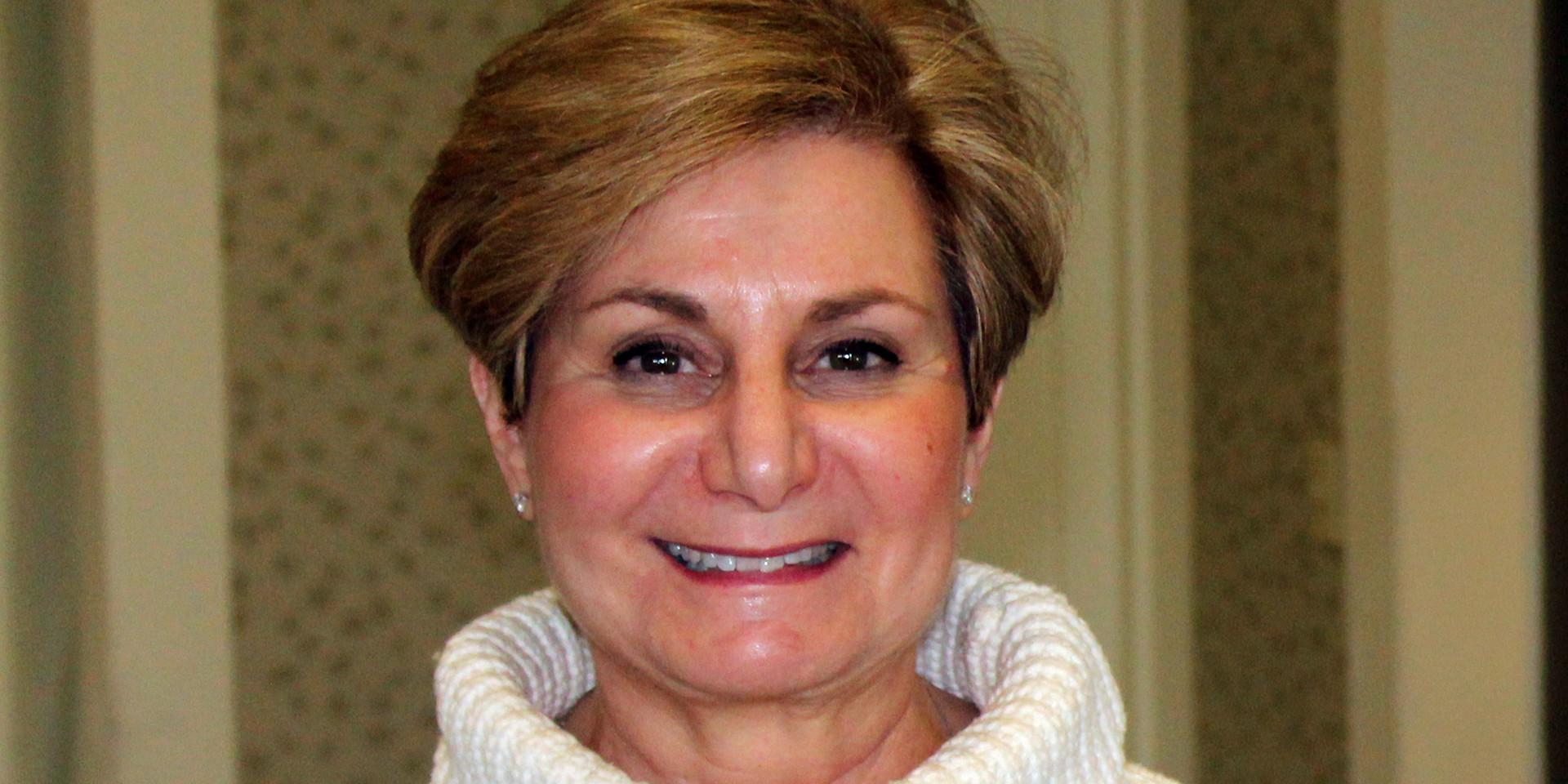 Carol Miller - Stage Manager