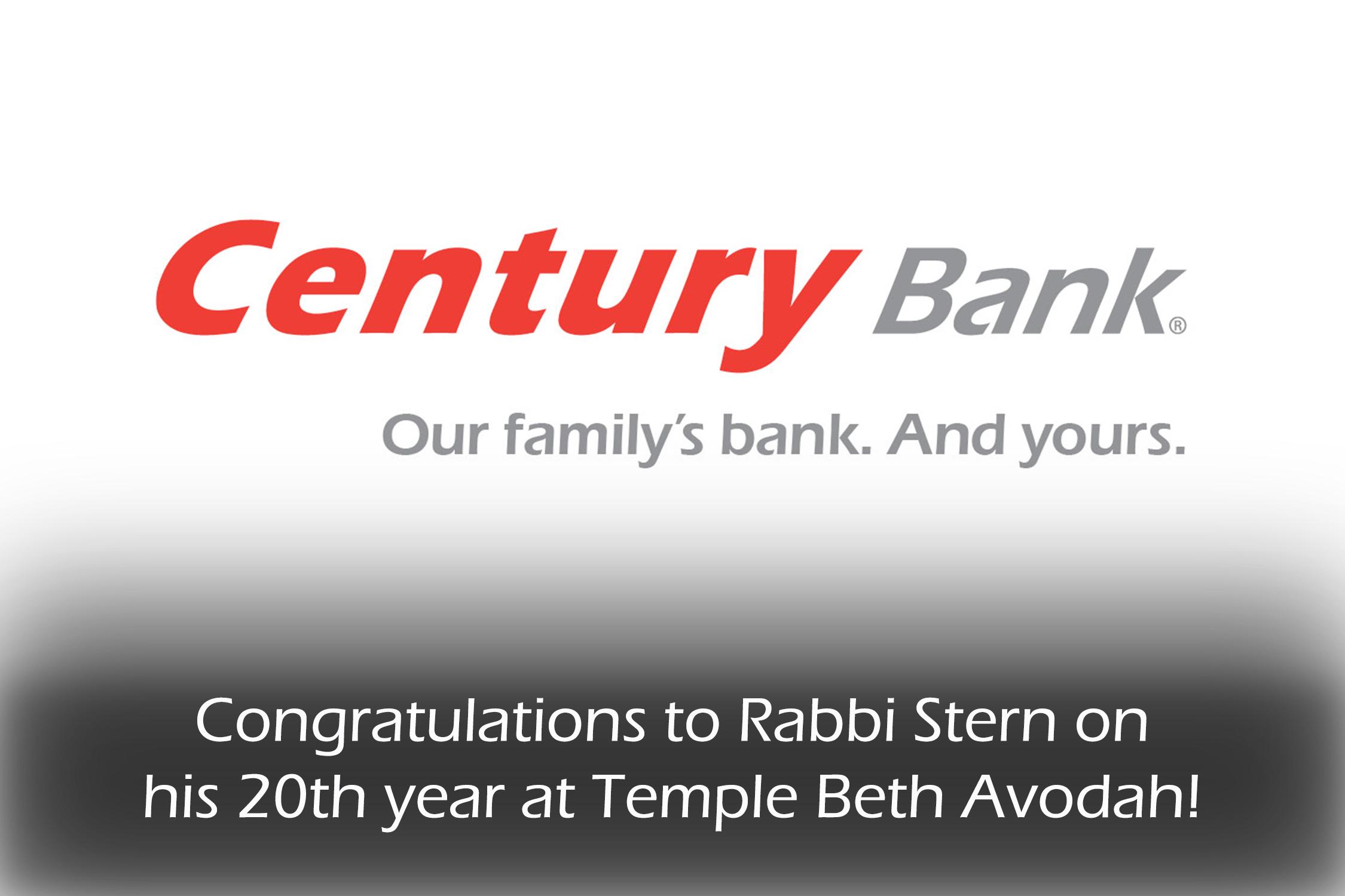 Century Bank
