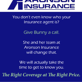 Aronson Insurance