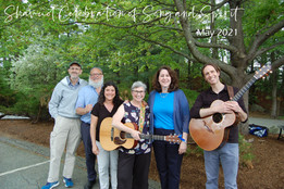 Shavuot Song and Spirit