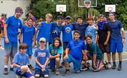 Jewish Summer Camp