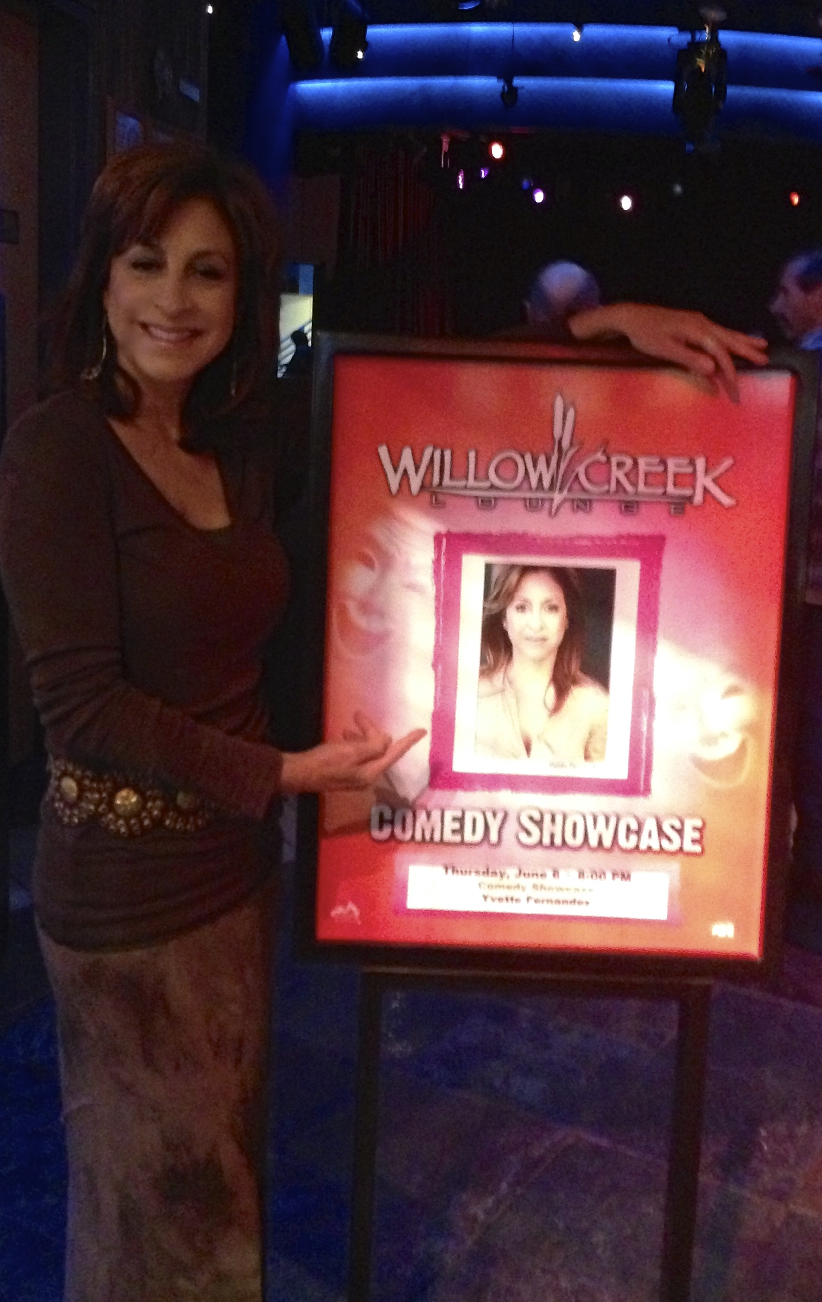 Willow Creek Casino, Toulumne, CA