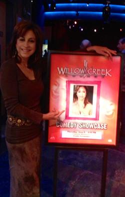 Willow Creek Casino, Toulumne, CA