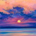 Sunset Series #16