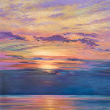 Sunset Series #19