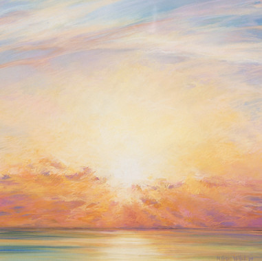Sunset Series #14