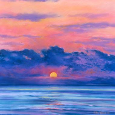 Sunset Series #11