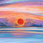 Sunset Series #17