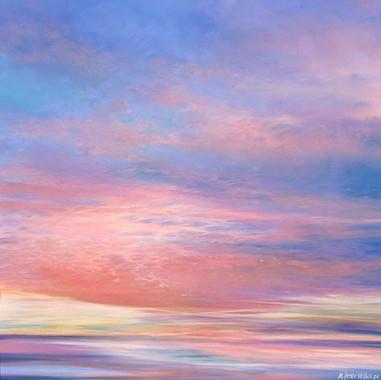 Sunset Series #15