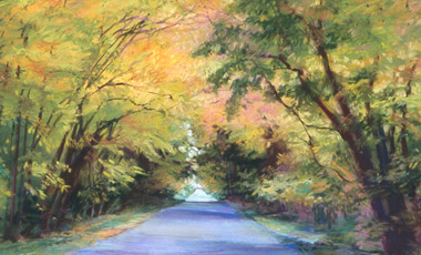 Autumn Walk #5