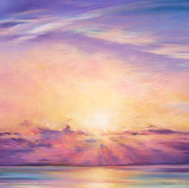 Sunset Series #13