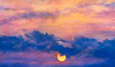 Sunset Series #10