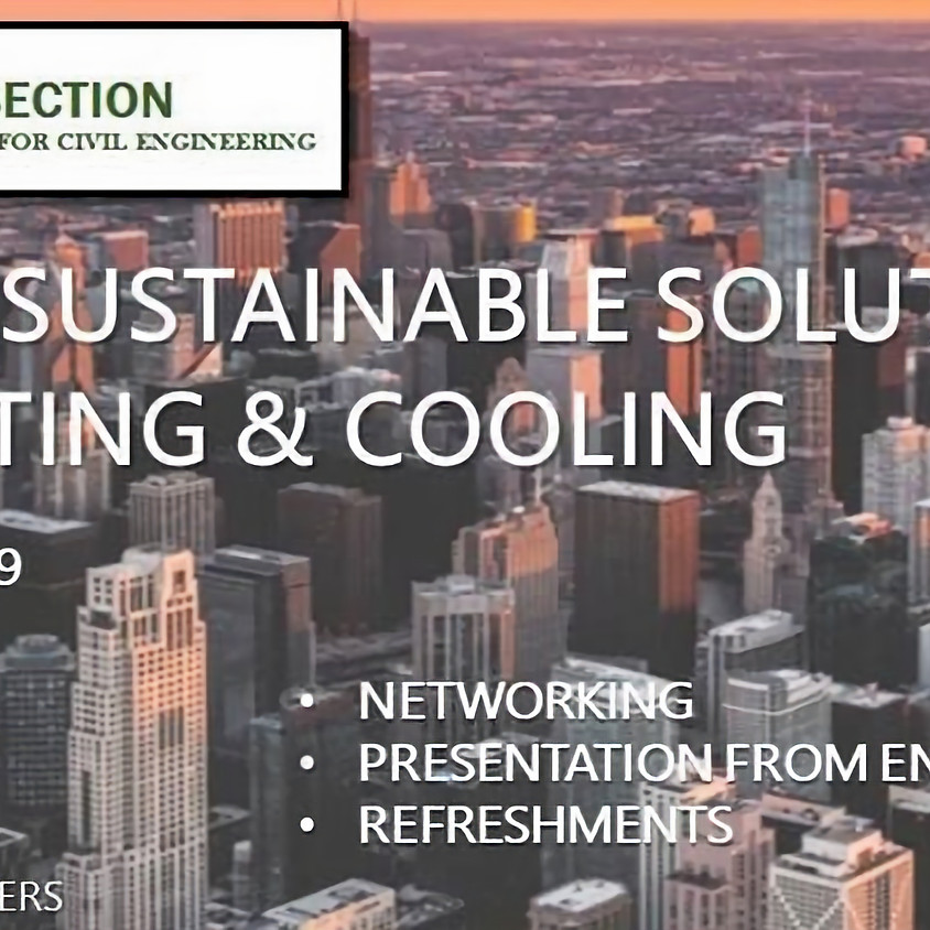 Enwave Sustainable Solutions for Heating & Cooling