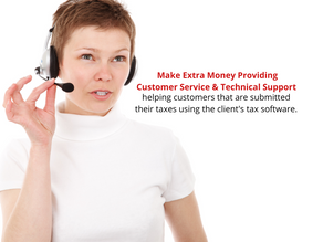 Get Started With This Opportunity With Our Tax Software Client