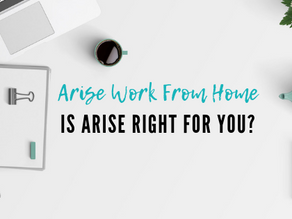 Arise Work From Home Review 2021 - Is Arise Right For You?