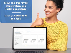 Arise Work From Home - New Portal and Registration Experience