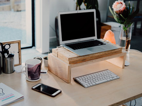 What Equipment Do You Need to Work From Home?