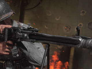 Новый Call of Duty® WWII - не требует дополнительного представления и описания.