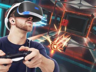 Клуб виртуальной реальности. Зачем, если можно сделать его дома?
