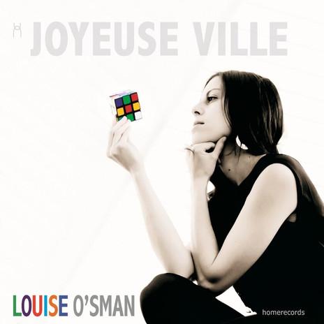 Louise O'sman