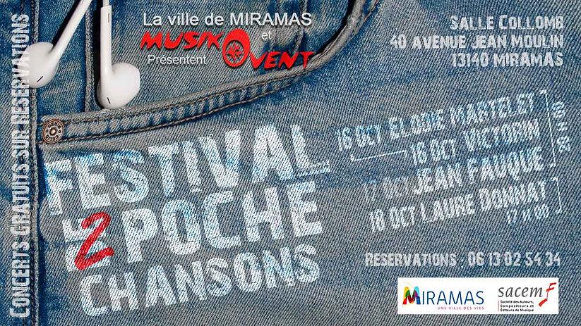 Festival Poche 2020