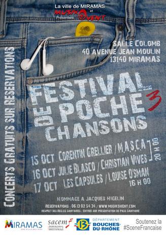 Festival de Porche 2021