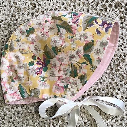 Sunshine bonnet