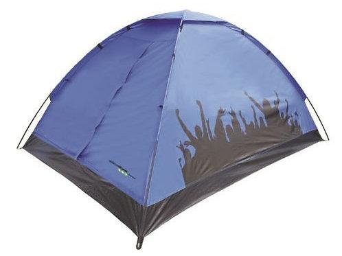 Festivalzelt, lustiges Zelt, cooles Zelt für Openair, Funnytent, Schweiz