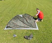 Cooles Zelt - Lustiges Zelt - Spezielle Zelte