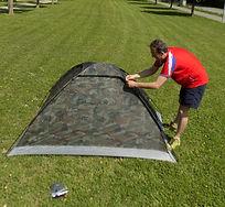 Zelt online kaufen - cooles Zelt online kaufen