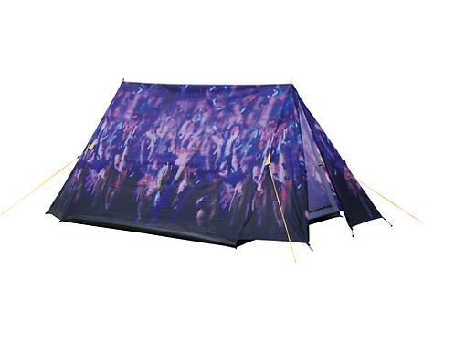 Festivalzelt, Openair Zelt, Zelt für Openair, Grischa Fellmann