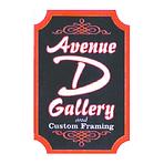 Avenue D Gallery