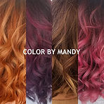 Color by Mandy