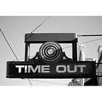 Time Out Sports Bar