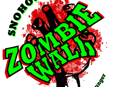 8th Annual Snohomish Zombie Walk