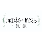 Maple and Moss