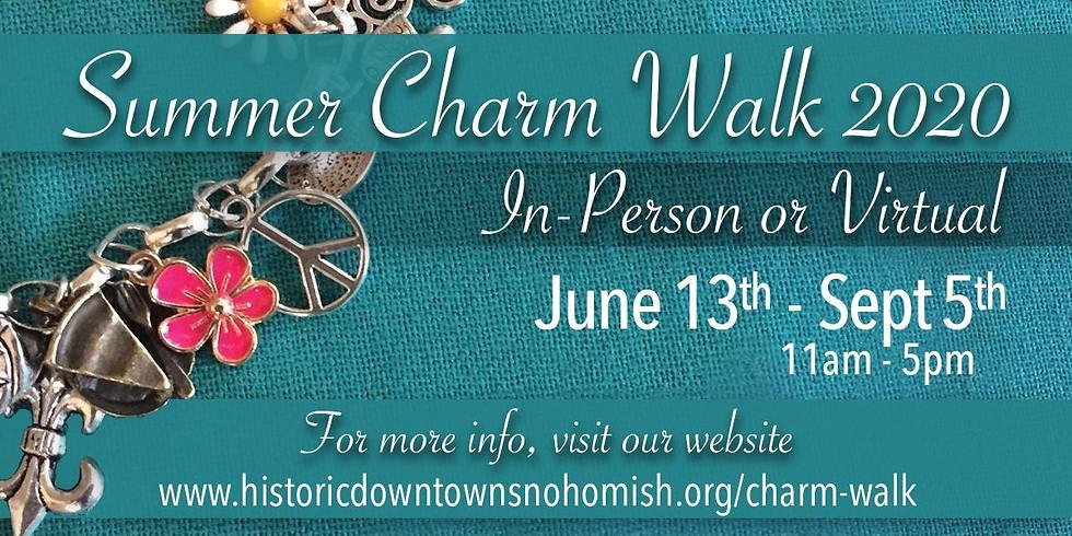 Summer Charm Walk 2020