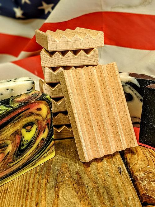 Soap Saver - Beachwood - Handmade in the USA