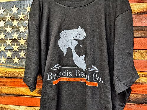 Brandis Beard Co. T-Shirt | Made in the USA