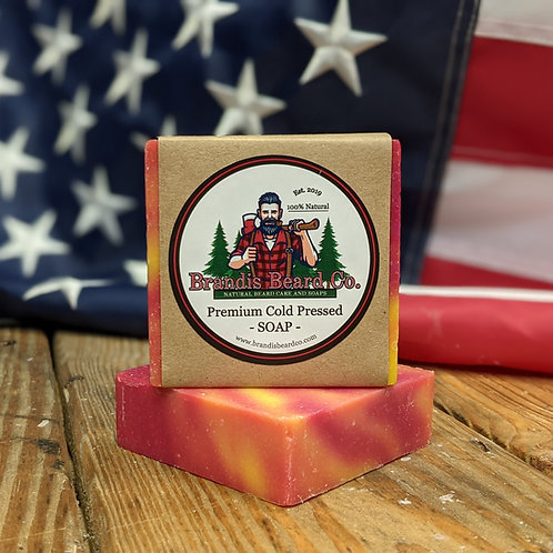 Who Farted? - Natural Bar Soap - Club Pricing